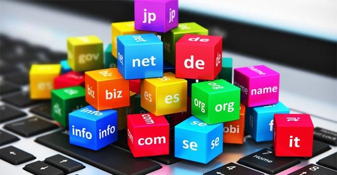 2017 Yılında Dünyada Domain Sektörü